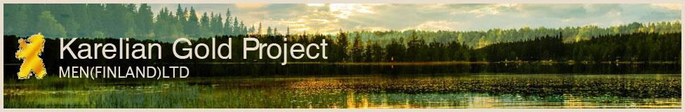 Karelian Gold Project